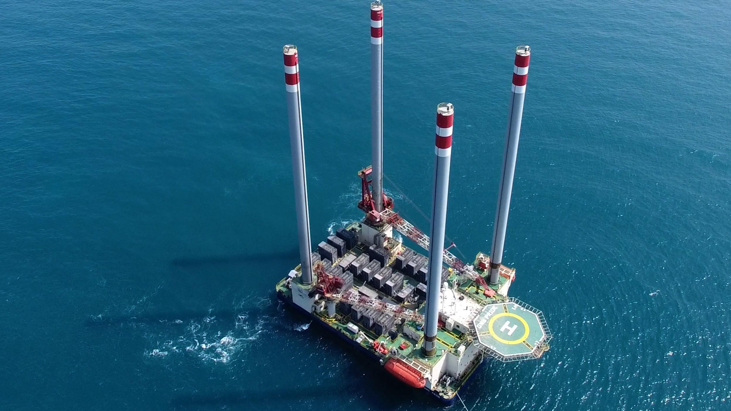 Zakher Marine International Inc  - Energy Dais | Oil and Gas