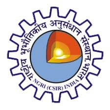 CSIR - National Geophysical Reserch Institute