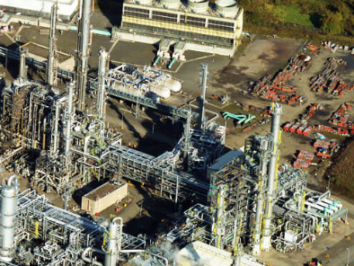 Storages Amp Terminals For Petrochemical Chemical Gases By
