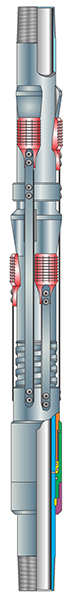 IB-TC-R Hydraulic Set Liner Hanger