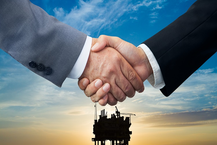 ADC to acquire Schlumberger's business in Saudi