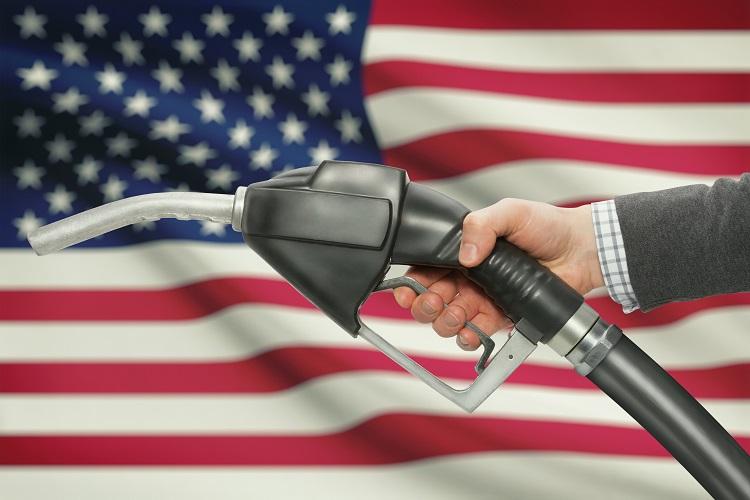 Market improves over struggling US stockpiles