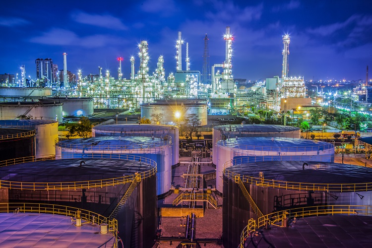 Petrobras processing more, exporting less