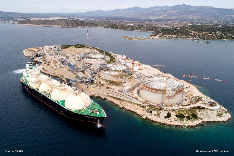 Hoegh to supply FSRU to Australian Industrial Energy