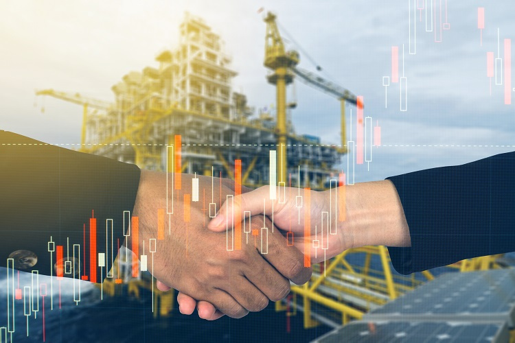 Schlumberger and Rockwell enter JV to create Sensia