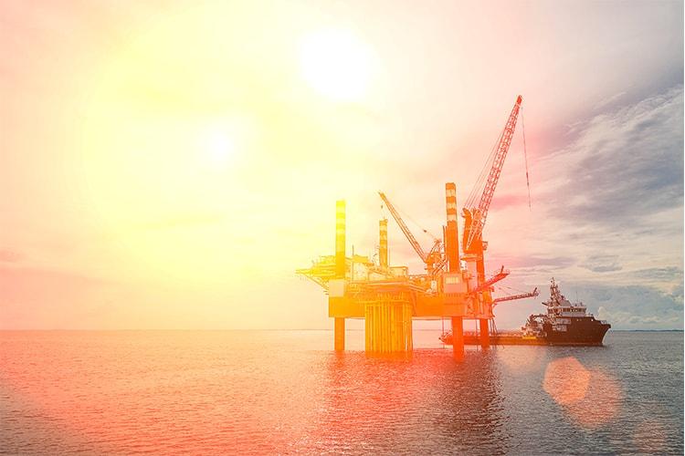 Kuwait ramps up oil production