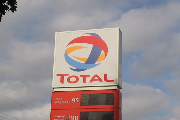 DeltaTek completed cementing services at Total's field