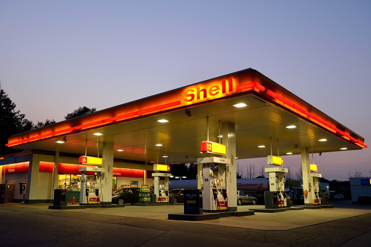 Shell to farm out Denmark's upstream division