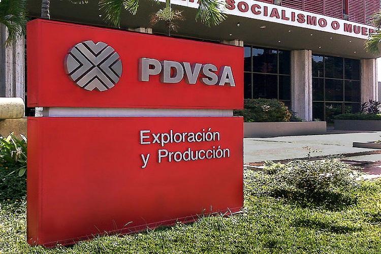 Oil prices climb over US sanctions on Venezuela