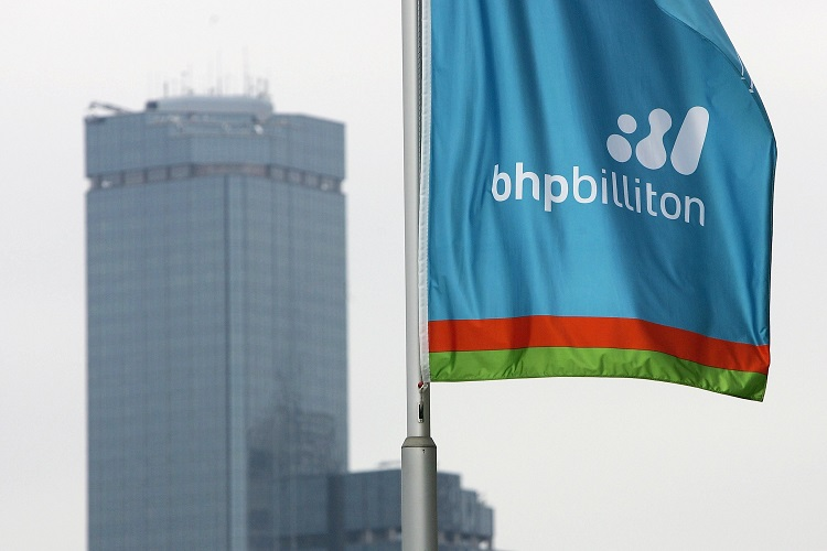 BHP commits $400 million to reduce emissions