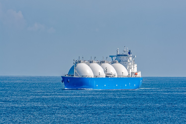 World's largest FLNG begins production