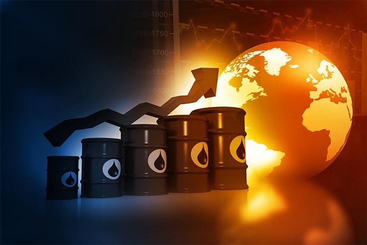 Saudis signal oil output boost