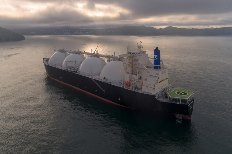 Anadarko inks SPA for LNG supply