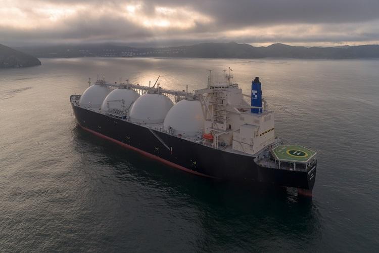 RWE secures enough LNG as per its plan