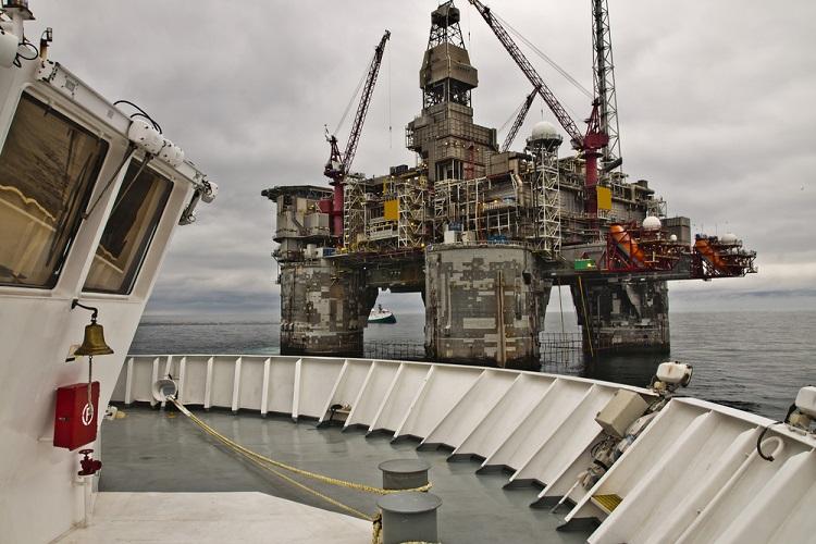 Aker BP to deploy Maersk Integrator in NCS