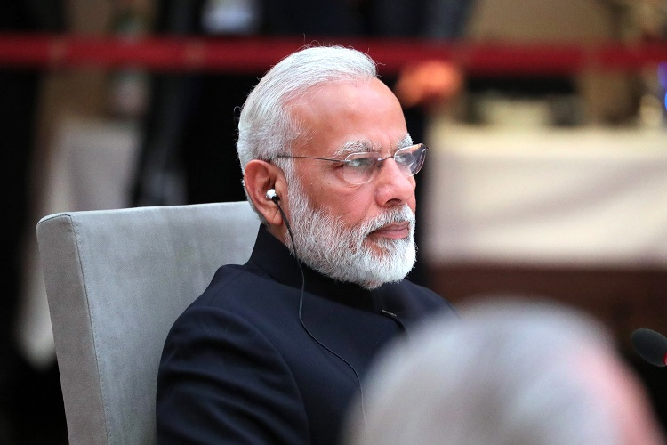 PM Modi to meet with top oil giants