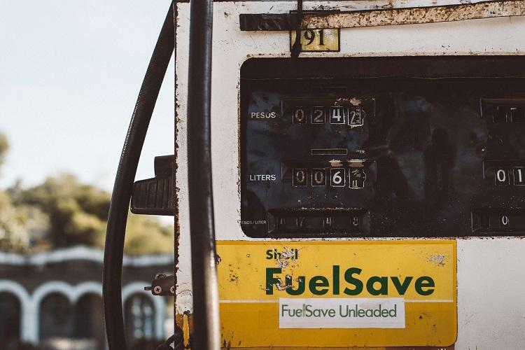 Crude oil prices gain over 1%