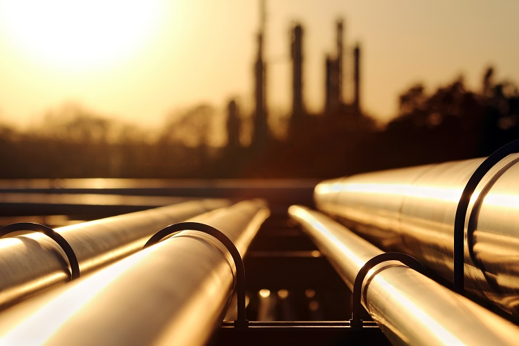 Bulgaria adds looping section to gas pipeline