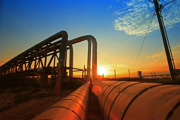Huge merger plans of pipeline network in China