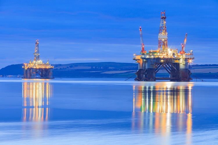Faroe Petroleum secures drilling permit in North Sea