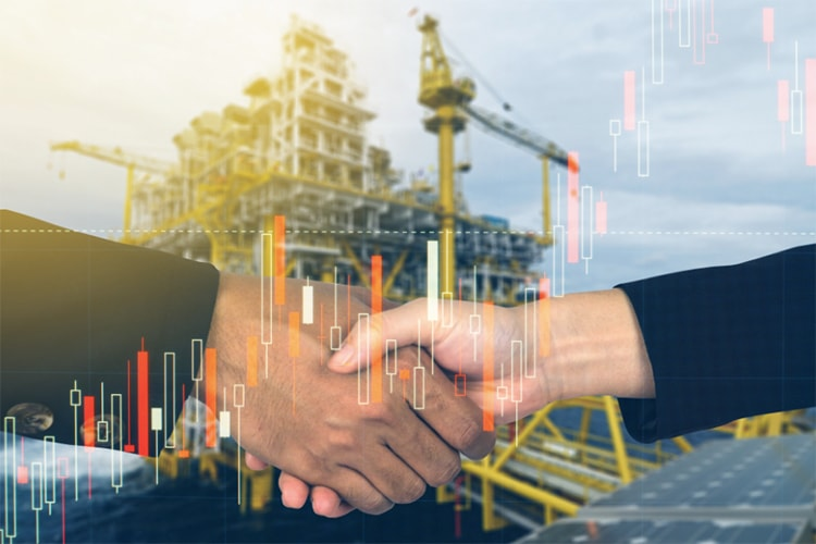 Total acquires Marathon Oil Libya Limited and owns a stake in Waha Concessions