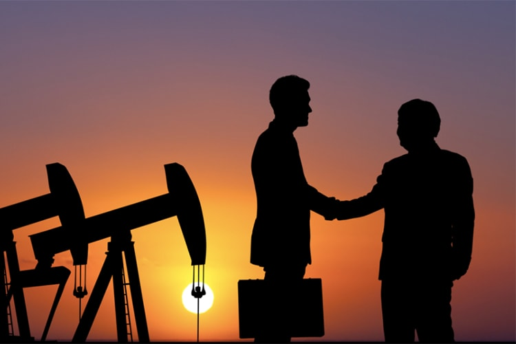 Over 2 billion USD deal initiated for EnerVest shale by ex-Occidental Chief