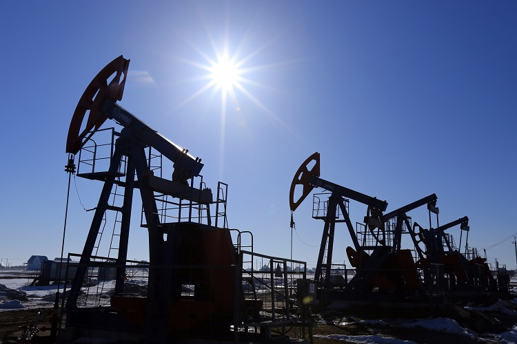 Oil prices fall on hopes of rise in production