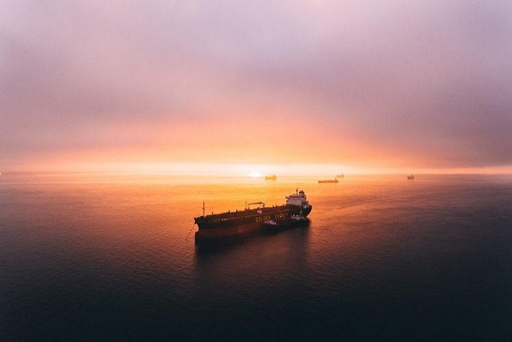 Rise in West African oil supply to Asia