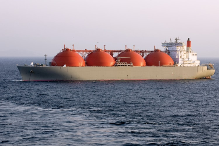 India received first LNG cargo in a long term deal with Cheniere Energy