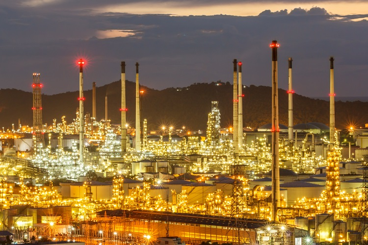 Chevron concludes acquisition of Petrobras' Pasadena refinery