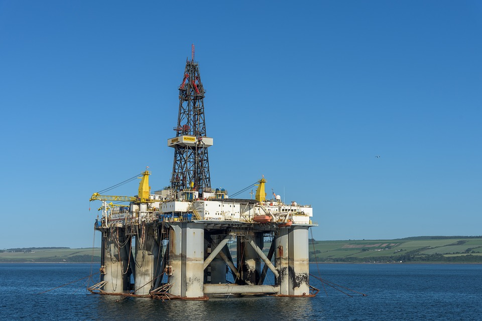 Aker BP to team up with Maersk Drilling