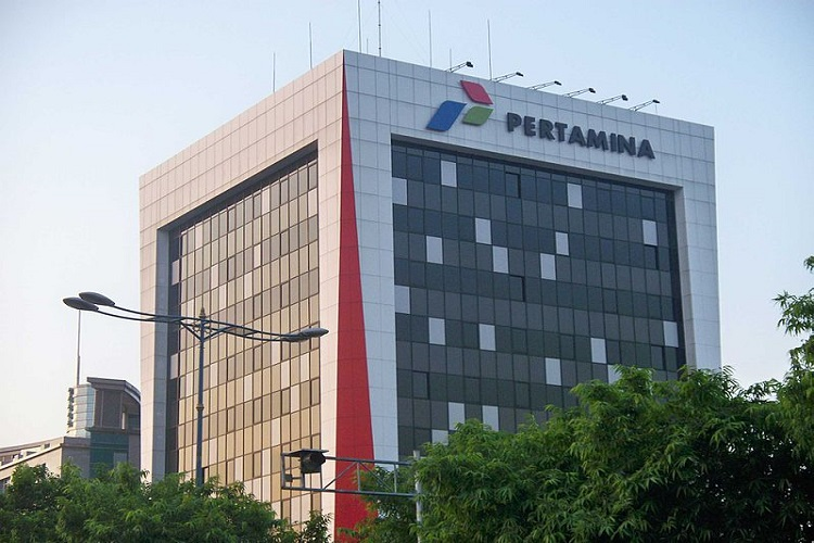 Pertamina hires SK and Hyundai for refinery upgrade