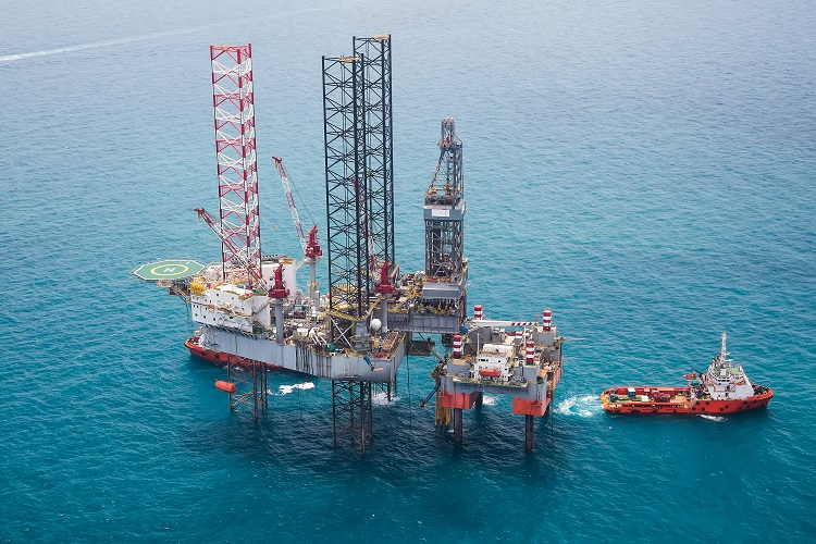 Delek and Ineos top the list for the sale of Chevron's gas fields