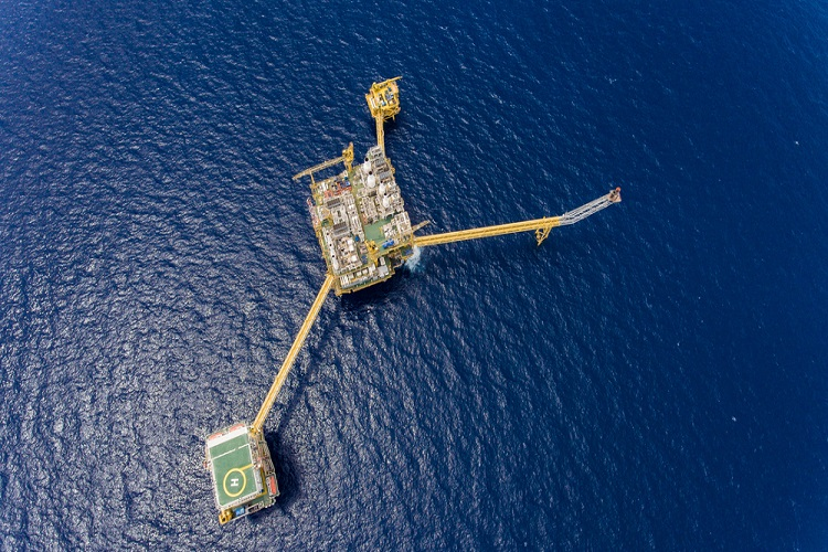 US offshore oil production to revive