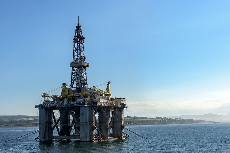 Rig count in US rises