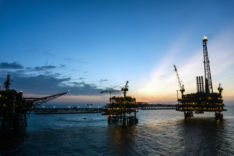 Aker BP completes drilling in North Sea