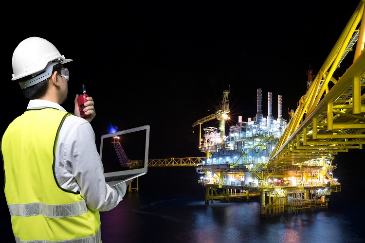 Gassco deploys eVision across North Sea