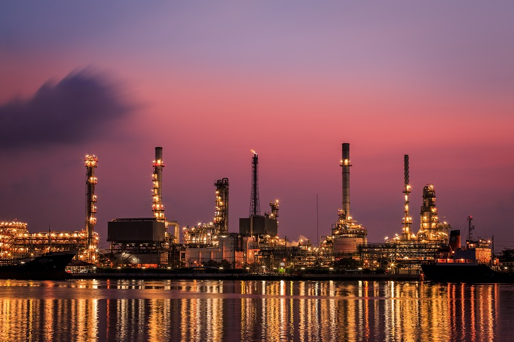 Altus Midstream opens it new Permian Basin processing plant
