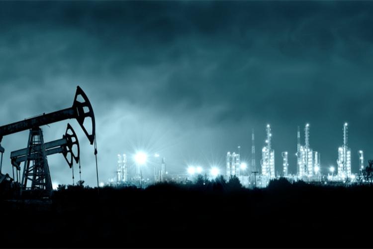 Lebanon's quest for oil begins