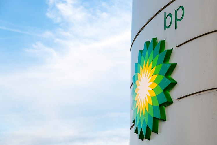 BP announces $100 mn Upstream Carbon Fund
