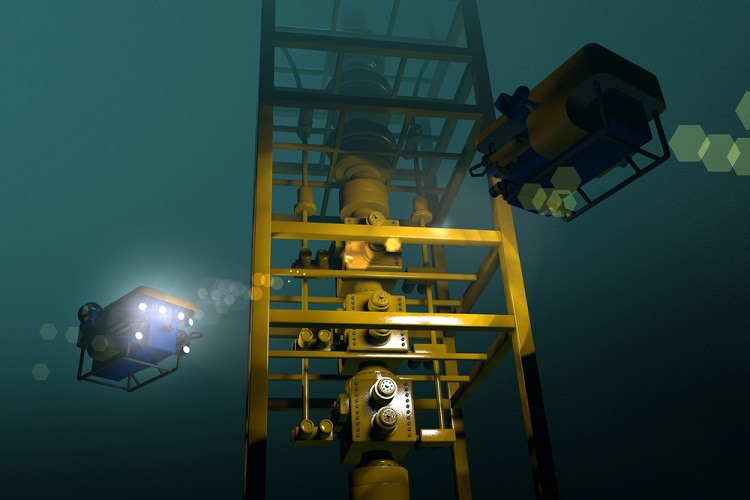 ROVOP buys out an entire ROV fleet
