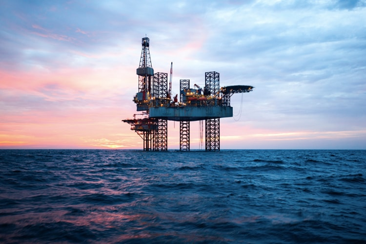 Total to commence drilling in deep-water oil well in Mexico block in October