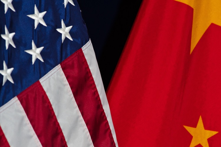 US-China treaty supports oil prices