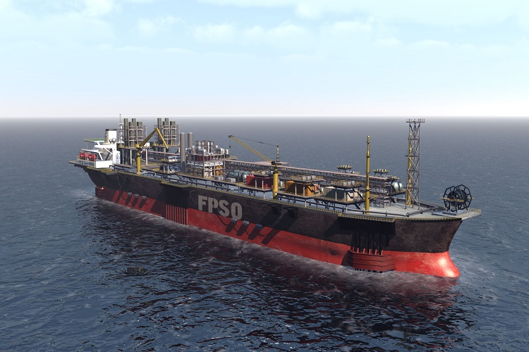 Sembcorp Marine announced world's 40 year FSO vessel, FSO Ailsa