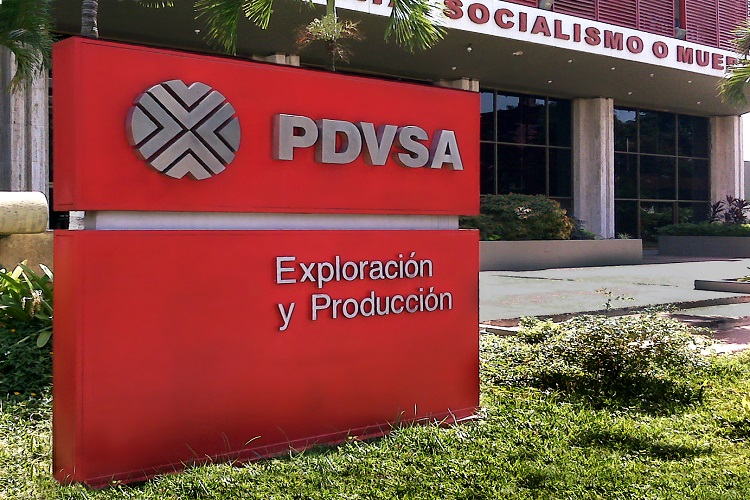 ConocoPhillips initiates seize campaign against PDVSA
