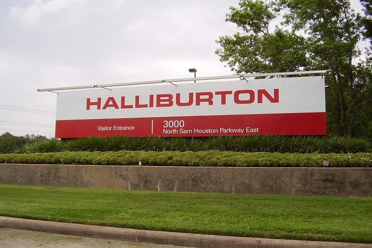 Halliburton releases the Illusion Spire