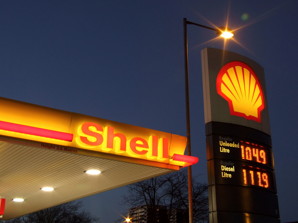 Shell informs about significant oil discovery in Albania