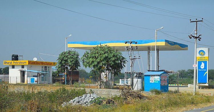 BPCL's denationalization paves path to privatization