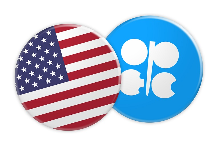 OPEC warns US on NOPEC bill