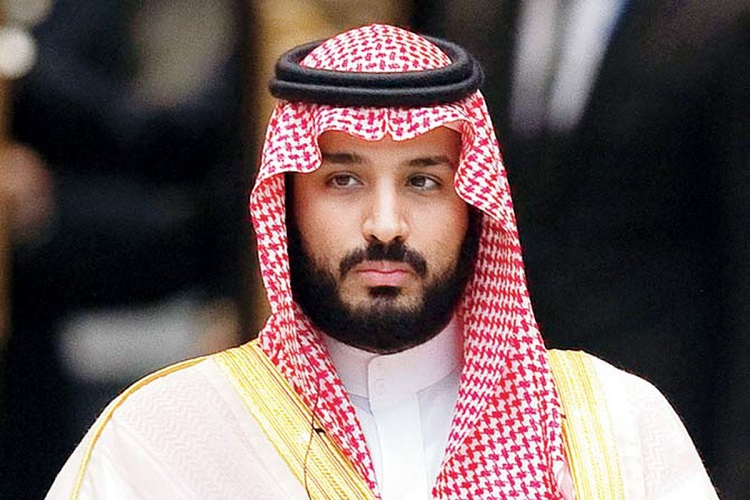 Shale transforms oil relationship as Saudi Prince visits US